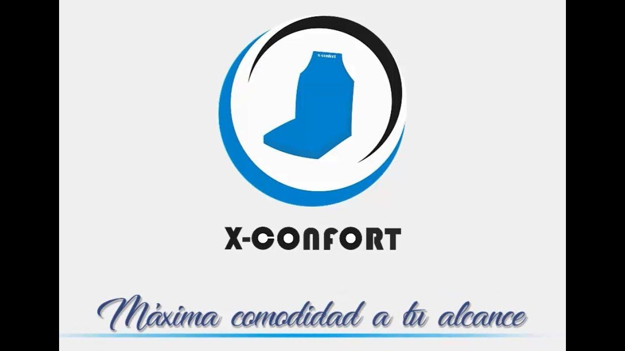 X Confort - Maxima comodidad a tu alcance