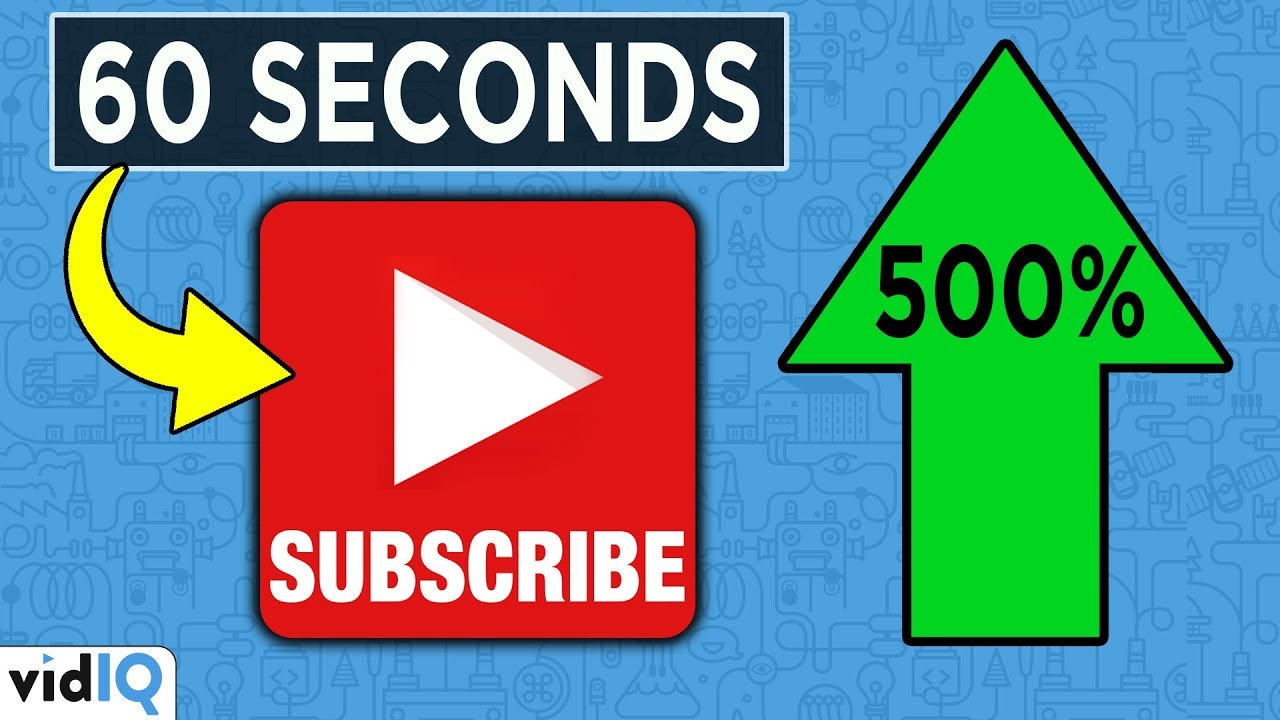 Subscribers In One Minute