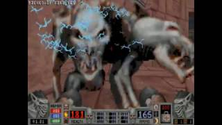 Blood - Cryptic Passage Any% Speedrun in 10:40