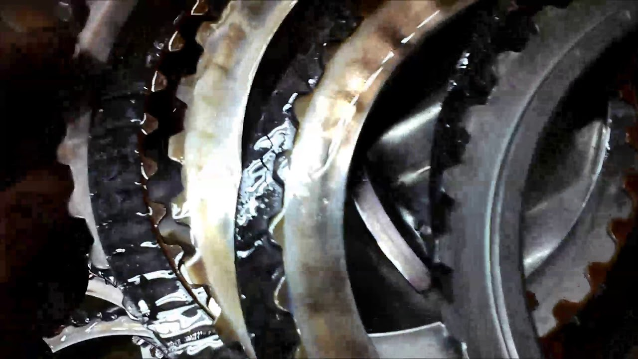 4f27e transmission rebuild