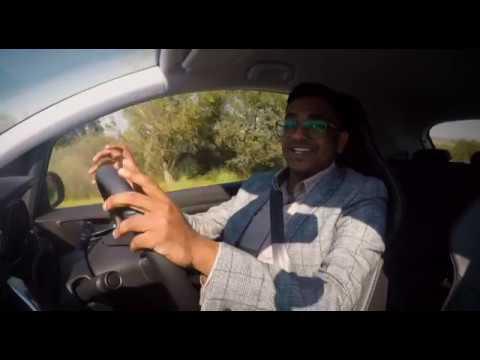 Opel Corsa GSI Review