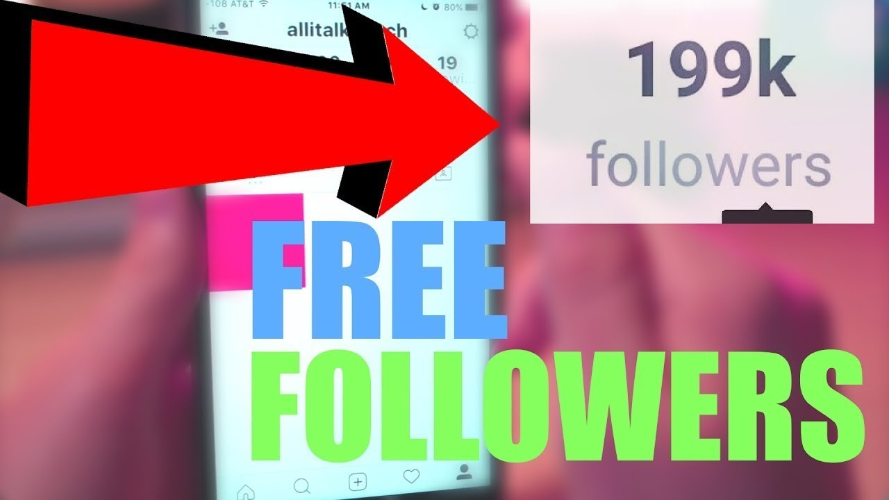 Free Instagram Auto Followers | 10K Followers in 10 seconds | get real  Followers | New trick