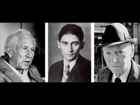 Lowen & Bashevis-Singer on Kafka 1/4