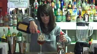 Bartender Training - Planters Punch - How To Series...