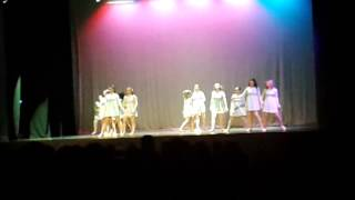 Salem State RDT- Breath Me
