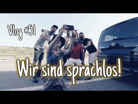 Deshalb reisen wir per Anhalter ⎜ Vlog #51