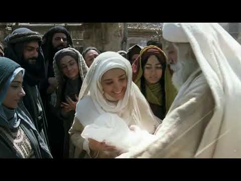 Любимец Всевышнего 4 часть Кормилица Пророка ﷺ