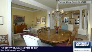 1707 S ST NW #B, WASHINGTON  DC