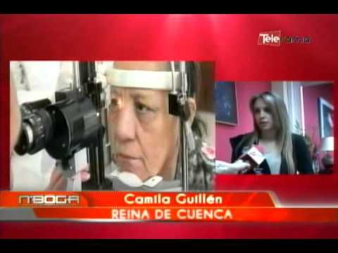 Fundación Reina de Cuenca emprende campaña de salud visual