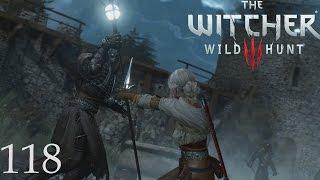 The Witcher 3 Wild Hunt Прохождение Серия 118 (Битва в Каэр Морхен)