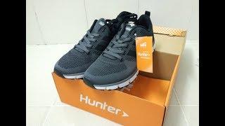 Mở Hộp Giày thể thao nam Biti's Hunter Liteknit II giá 502K LAZADA