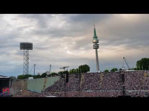 09.06.2017 - Depeche Mode - Global Spirit Tour - München