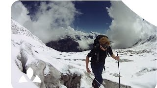 The Himalaya Expedition: Trail of Change 2014 (Full HD) I VAUDE