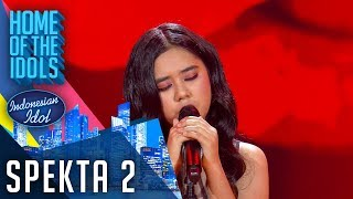 Download Lagu ZIVA - TANYA HATI (Pasto) - SPEKTA SHOW TOP 14 - Indonesian Idol 2020 mp3