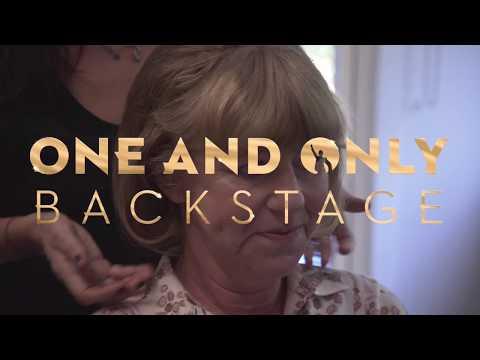 BACKSTAGE TV: Ditte Gråbøl fortæller om sin rolle i Flashdance