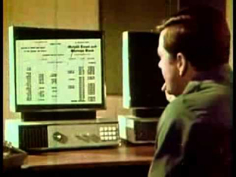 Begin THE INTERNET in 1969 - Project ARPANET.flv