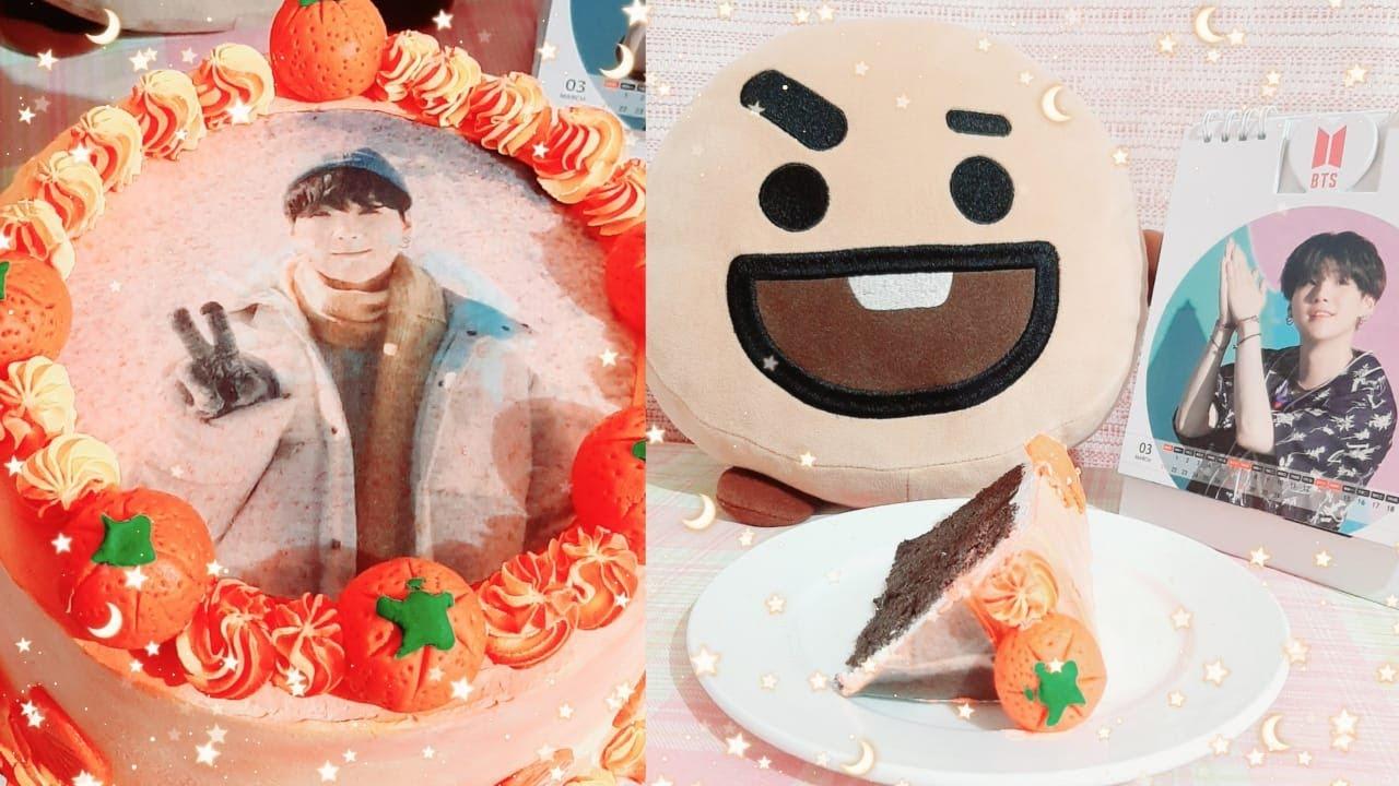HE VUELTO💜!!! // así celebré el cumpleaños de Suguita + regalitos🍰🎁✨