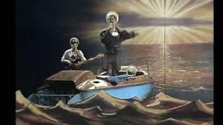 Fräulein Menke - Tretboot In Seenot
