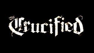 THE CRUCIFIED - MINDBENDER (Christian Metal)