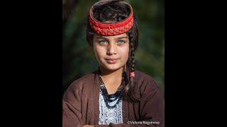 Kalash People The White Tribe of Pakistan