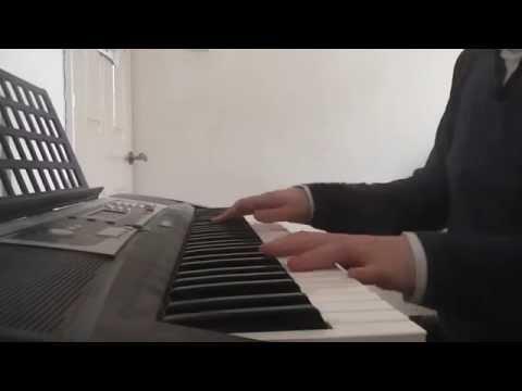 Porter Robinson - Flicker (Piano Cover)