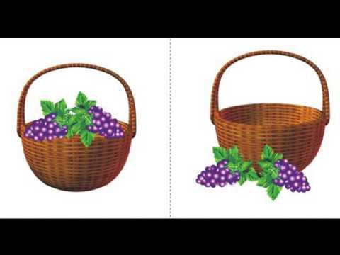Сравни картинки и найди отличия