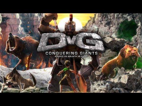 DvG (David contre Goliath) - Bande Annonce