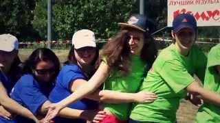 видео Программа для корпоративного отдыха и развлечений Форт Баярд