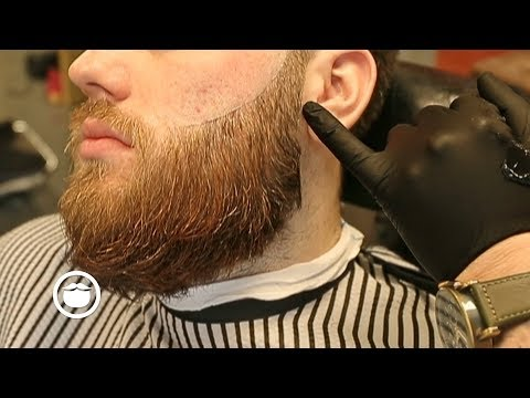 Make a Great Beard Even Better with a Trim