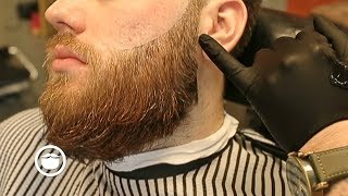 Make a Great Beard Even Better with a Trim