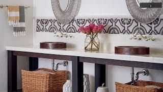 The Charlotte Bath Collection by Brizo