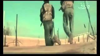 صبراً يا نفسي - إهداء للجيش السوري الحر