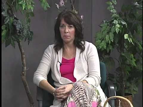 Pastor Gina Russo shares about her Ministry Broken Chains Ministries