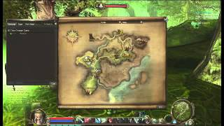Quick Look: Aion: Tower of Eternity (Video Game Video Review)