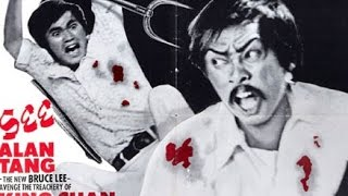 Full movie - Tang ran ke (The brutal boxer / Blood fingers) (1972) (English dub)
