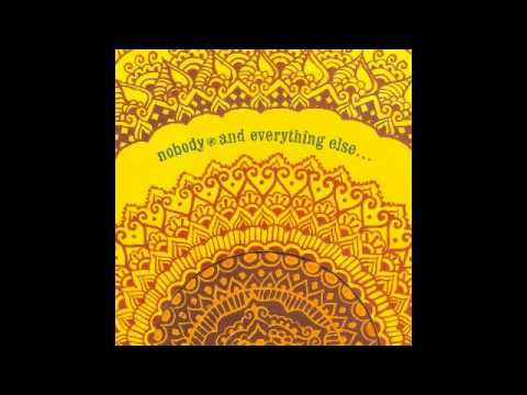 Nobody - Tori Oshi (featuring Prefuse 73)
