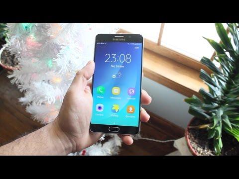 Samsung Galaxy Note 5 in 2017 (Still Worth It?)