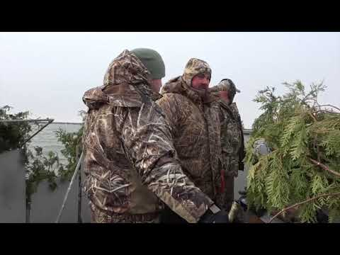 Michigan Duck Hunting, CWD in MI, Bow Camp - Michigan Out of Doors TV #1751