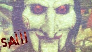 Saw: The Video Game Прохождение На Русском #2 — ПЫТКИ И ЗВЕРСТВА!