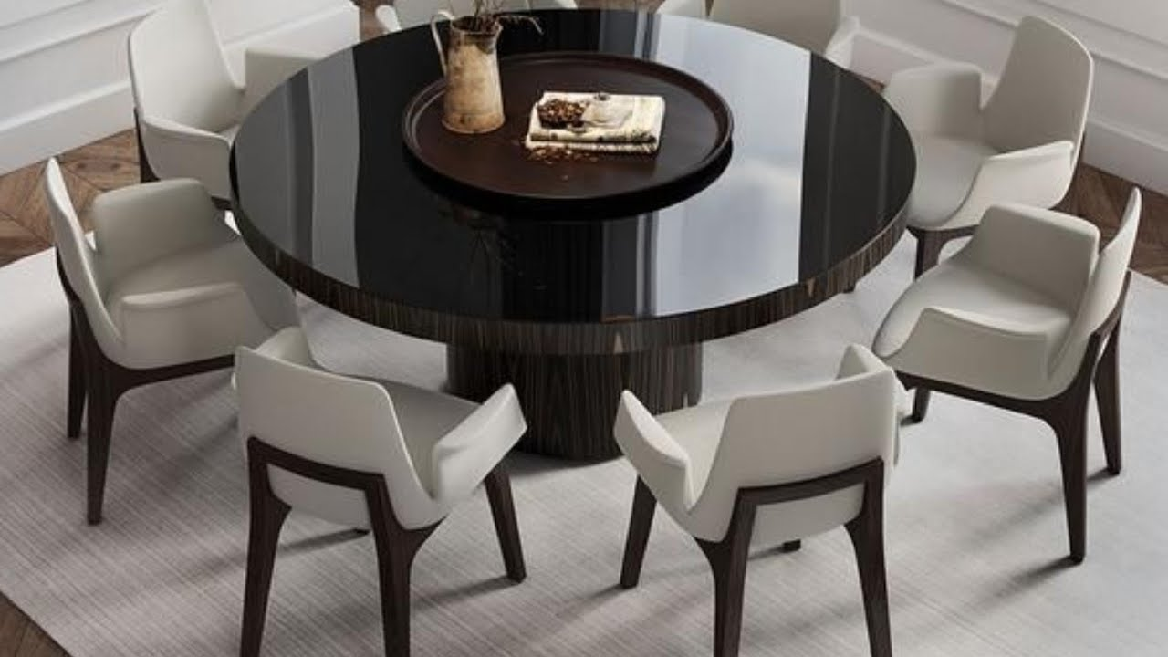 Beautiful dining table designs/modern dining table design ...