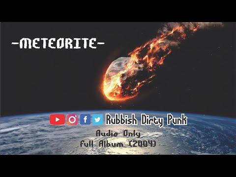 Meteorite - Offroader (Full Album) 2004
