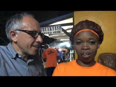 Annies BBQ Grill Barbados - Frank Mazzuca | Family Style