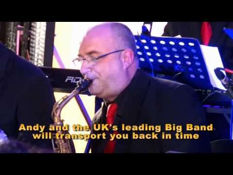 History of the Big Bands Fairfield Halls Croydon 23rd March 2012
