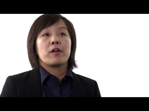 Myelofibrosis researcher talks about her study