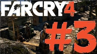 Far Cry 4 Walkthrough Part 3- Avalanche!