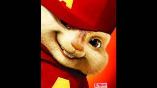 Alvin and the Chipmunks- Marvin Gaye & Chardonnay