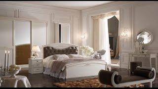 Итальянская спальня Portofino bianco(, 2014-10-16T06:33:00.000Z)