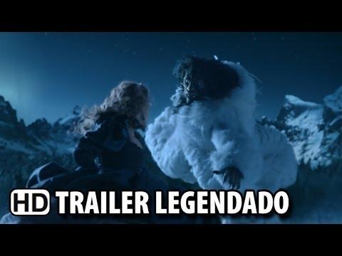 Trailer do filme A Bela e a Fera (2014)