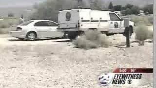 Maricopa sewage spill