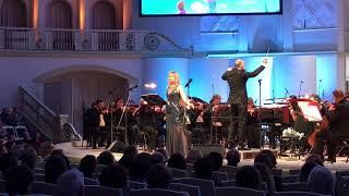Анна Бутурлина - Отпусти и забудь (OST «Холодное сердце») | Музыка мировой анимации, 2018